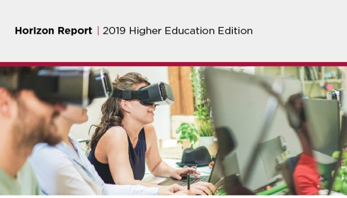 The 2019 Horizon Report