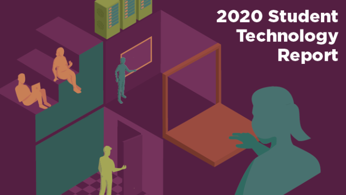 2020 Student Technology Report: Supporting the Whole Student