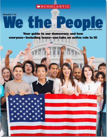 Scholastic's We the People