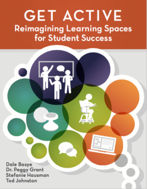 Reimagining Learning Spaces for Student Success