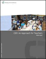 OER: An Approach for Teachers