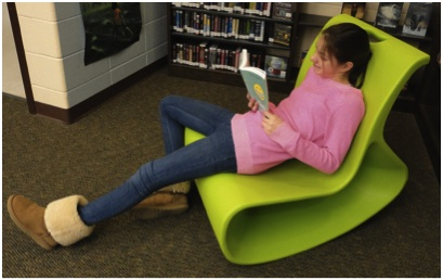 Rethinking The Library Media Center K 12 Blueprint
