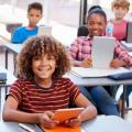 Education Technology Use in Schools report