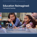 Microsoft Releases Position Paper on a Paradigm Shift for Education