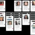 Notable Women in Tech Solitaire