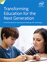 Transforming Education for the Next Generation